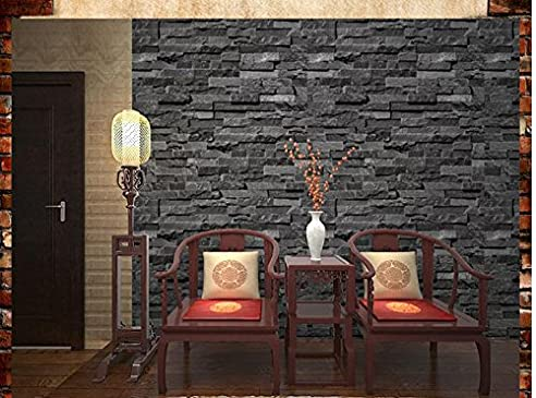 3D-wie Tapete Muster Tapete Schlafzimmer Wohnzimmer TV Hintergrund ...