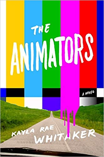 The Animators | January New Books