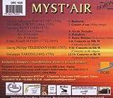 Myst Air