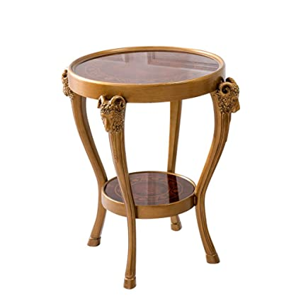 Tables Home Furniture Diy New Glass Top Coffee Table Side Coffee End Table Antique Living Room Furniture Home Furniture Diy Furniture