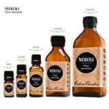 Neroli 100% Pure Therapeutic Grade Essential Oil by Edens Garden- 5 ml
