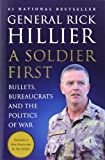 A Soldier First, Rick Hillier, 0062026674