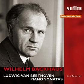 . 21 In C Major, Op. 53 ''Waldstein'': II. Introduzione. Adagio Molto