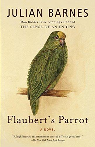 Flaubert's Parrot (Vintage International) by [Barnes, Julian]