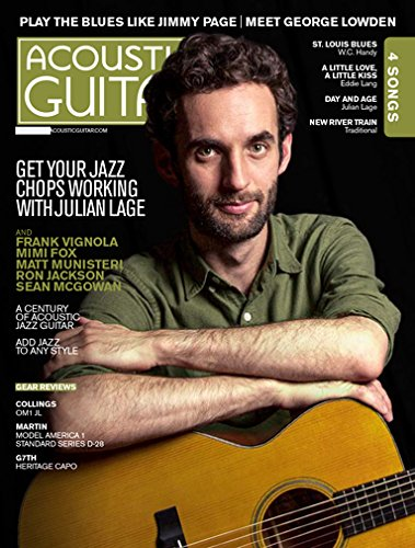 Magazines : Acoustic Guitar