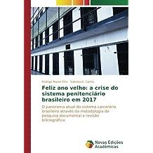 Feliz ano velho: a crise do sistema penitenciário brasileiro em 2017: O panorama atual do sistema carcerário brasileiro através da metodologia de pesquisa documental e revisão bibliográfica