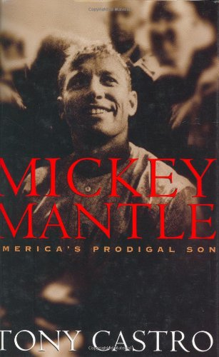 Mickey Mantle: America