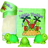 Ibaby: Float Along Little Turtles