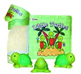 Little Turtles, Ikids Staff, 1584768088