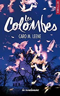Les colombes par Caro M. Leene