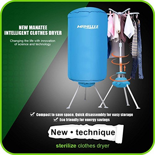 Buy portable clothes dryer