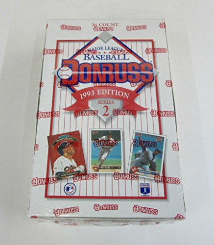 1993 Baseball - 6