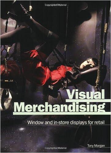 Libro Visual Merchandising Tony Morgan Ebook