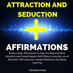 Attraction and Seduction Affirmations