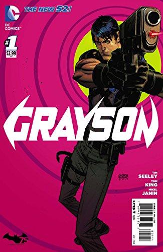 grayson 1 - 4