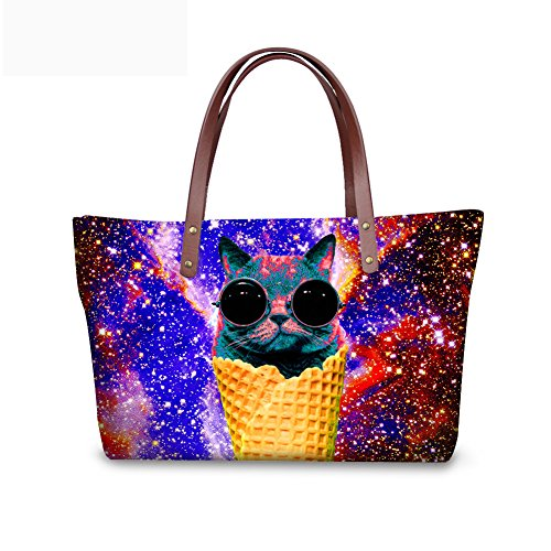 6 Cat Mujer Moda Para Coloranimal I84xw