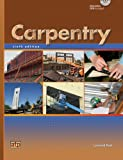 Carpentry, Leonard Koel, 0826908098
