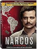 Narcos: Season 1 [DVD + Digital]