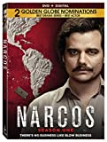 Narcos: Season 1 [DVD + Digital]