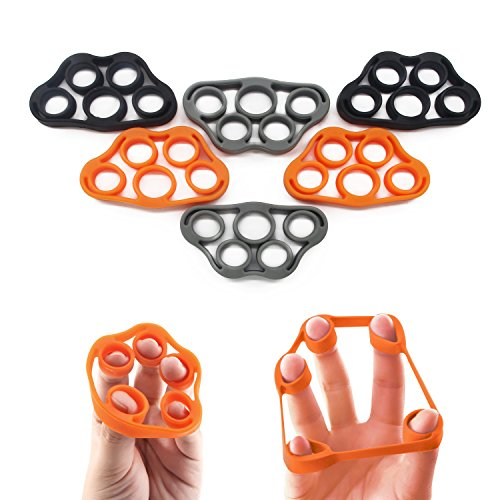 5BILLION Hand Strength Finger Stretcher