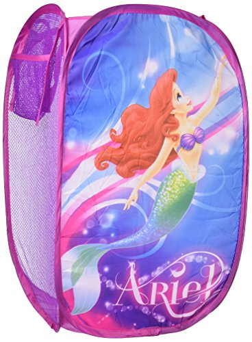 Disney Ariel Sea-maid Pop Up (Character Pop Up)