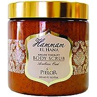 Pielor Hammam Body Scrub Arabian Oud
