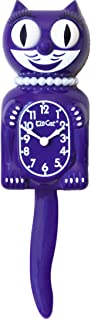 product image for Kit Cat Klock Limited Edition Lady (Ultra Violet)