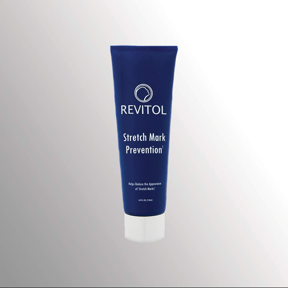 Revitol Stretch Mark Treatment Lotion, Safe Stretch Mark Reduction - 3 Pack by Revitol (Image #4)