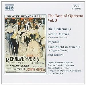 Best of Operetta 3
