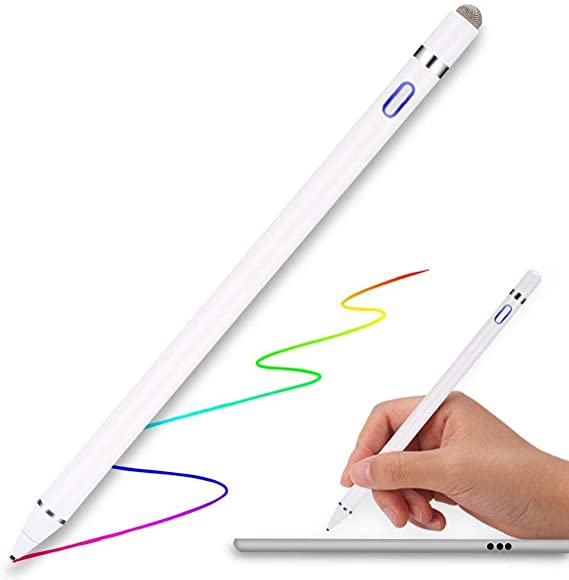 20x Universal Metal Touch Screen Pen Stylus For iPhone iPad Samsung Tablet Phone
