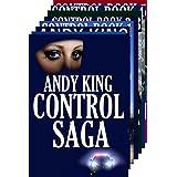 The Control Saga: Books 1-7 (The Control Saga Boxed Set)