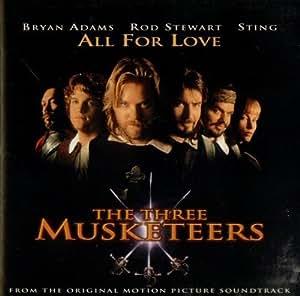 bryan adams sting rod stewart all for love mp3 download