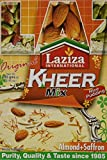 Laziza Kheer Mix Almond+saffron (rice Pudding), 155-Gram Boxes (Pack of 6)