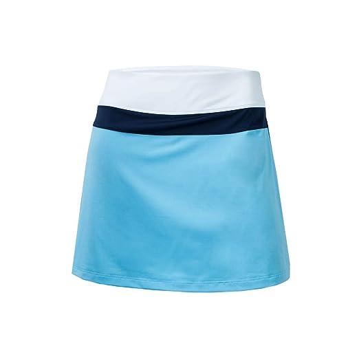 9f274790 Fila Women's Heritage Color Block Skort