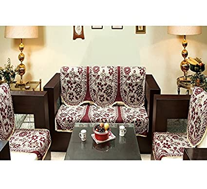 Superieur Sofa Cover(6 Piece Sofa Cover And Chair Cover Set,  Content  1