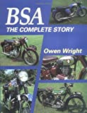 BSA - The Complete Story (Crowood Motoclassics)