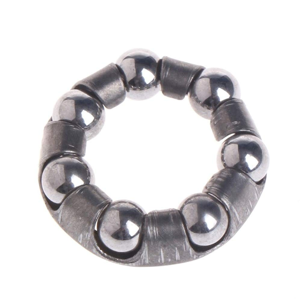 2 Baby Trend Expedition and Navigator Stroller Replacement Bearings for Front Wheel by AK Concepts