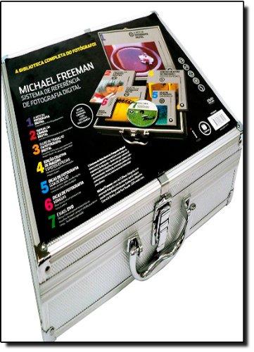 Sistema de Referencia de Fotografia Digital: Estojo Michael Freeman ebook