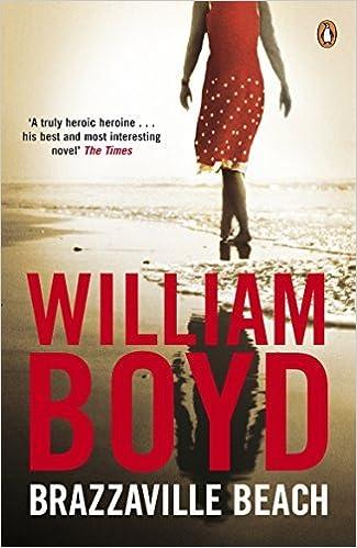 Download Brazzaville Beach By William Boyd