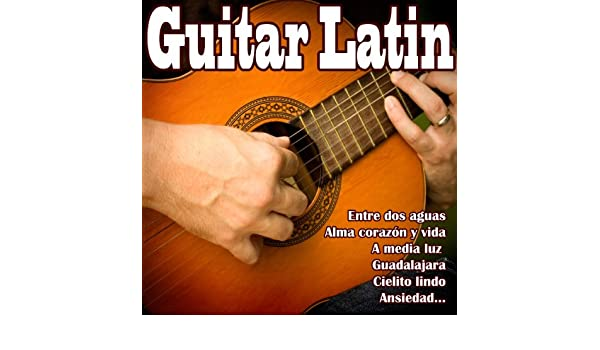 Malagueña Salerosa - Guitarra de Antonio De Lucena en Amazon Music ...