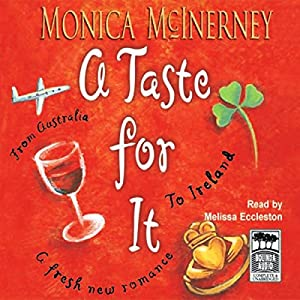 A Taste for It Audiobook