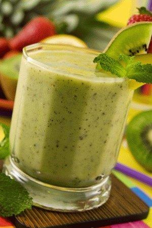 Wholesale Matcha Green Tea Frappuccino, Smoothie & Latte Powder Mix 12 Lbs. Bulk by Island Teas