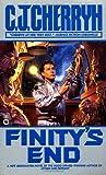 Finity's End, C. J. Cherryh, 0446605603
