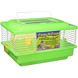 Ware WR16050 Small Animal Carry-N-Cage