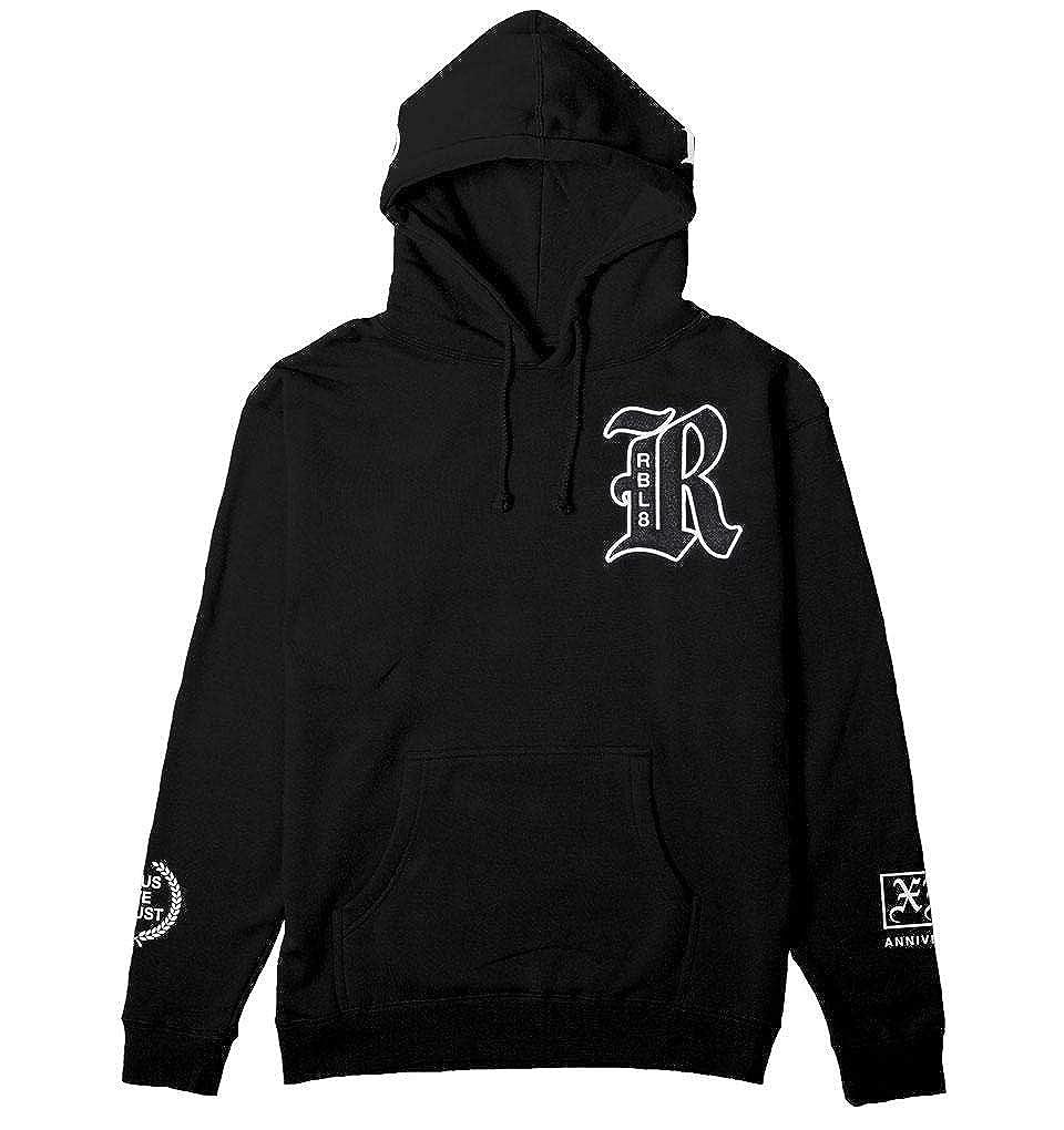 Rebel8 16th Anniversary Pullover Hoodie