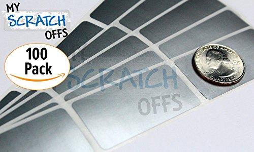 My Scratch Offs Silver 2