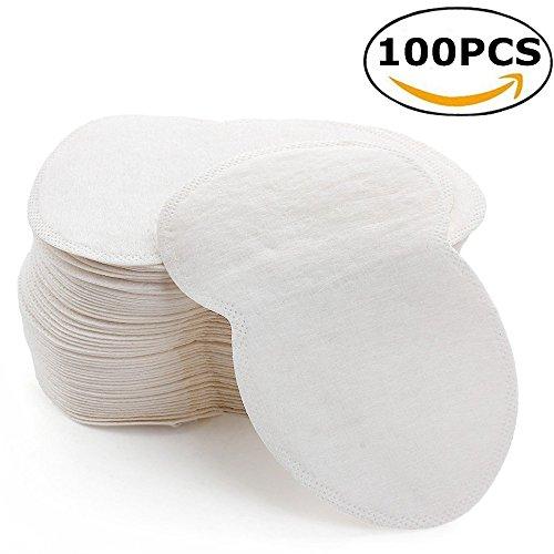 sweat pads - 1