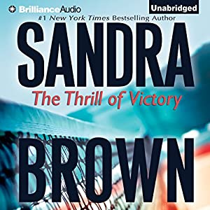 The Thrill of Victory Audiobook