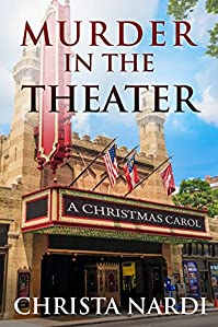 Murder In The Theater by Christa Nardi ebook deal