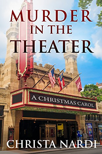 Bargain eBook - Murder in the Theater